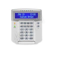 Paradox K32LCD+ textová LCD klávesnice