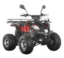 56155 - RED - Dětská elektro čtyřkolka ATV s homologací 40 km/h. 1200W 60V/20Ah