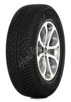 Michelin PILOT ALPIN 5 SUV M+S 3PMSF XL 235/65 R 17 108 H TL zimní pneu