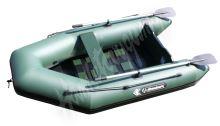 Člun nafukovací Allroundmarin Jolly GS 255 zelený