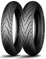 Michelin Pilot Street Radial 180/55 ZR17 M/C (73W) TL zadní