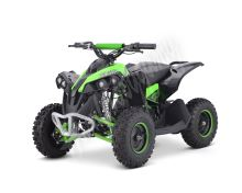 Dětská elektro čtyřkolka ATV MiniGade 1000W 36V zelená