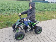 Dětská elektro čtyřkolka ATV FactoryTeam 1000W 36V