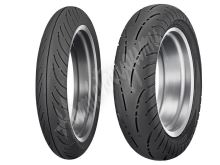 Dunlop Elite 4 DOT4215 100/90 -19 M/C 57H TL