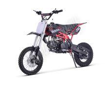Pitbike Sky 125ccm 14/12 černá posledni slozeny kus jen osobne