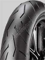 Pirelli Diablo Rosso II 120/70 R17 M/C 58H TL přední