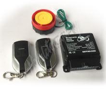 spy18 SPY motoalarm s bezdotykovým ovládáním