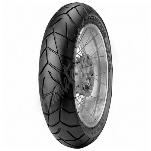 Pirelli Scorpion Trail 120/90 -17 M/C 64S TT zadní