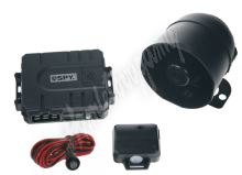 spy17 SPY CAR upgrade autoalarm