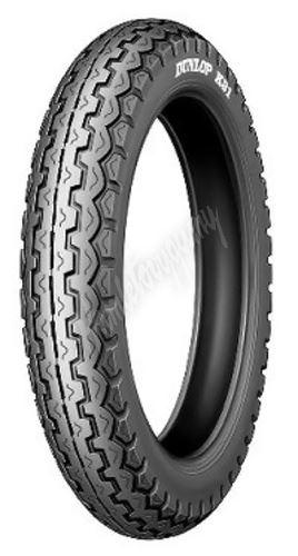 Dunlop K81 TT100 4.10 -19 M/C 61H TT
