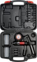 Podtlaková - tlaková pumpa s příslušenstvím