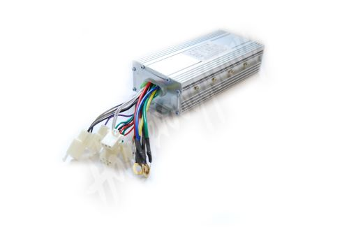Řídící jednotka pro elektrické čtyřkolky 1000W48V