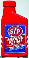 STP přípravek pro čištění motoru 450 ml ST-95411