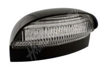 trl09led LED osvětlení SPZ, homologace