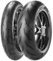 Pirelli Diablo Rosso Corsa 120/70 ZR17 + 180/55 ZR17