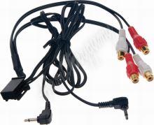 mi008most Adaptér audio vstup/výstup  pro navigaci VW most