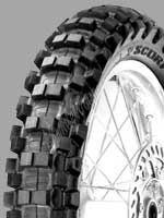 Pirelli Scorpion XC MID Hard 140/80 -18 M/C 70M TT zadní