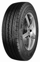 Bridgestone DURAVIS R660 205/70 R 15C 106/104 R TL letní pneu