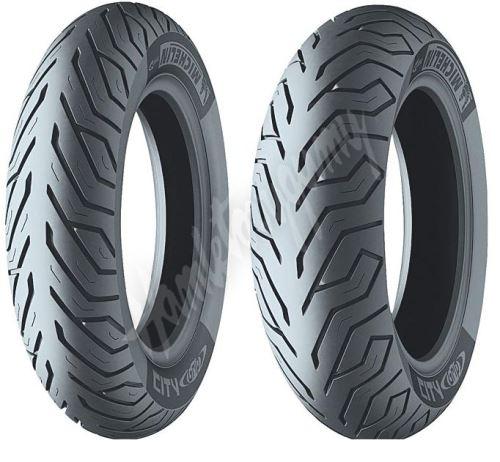 Michelin City Grip 120/70 -12 M/C 51P TL přední