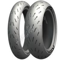 Michelin Power RS 190/55 ZR17 M/C (75W) TL zadní (může být staršího data)