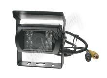 c-ccd01 Kamera CCD s IR světlem, vnější PAL