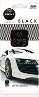 Osvěžovač AROMA CAR PRESTIGE CARD BLACK