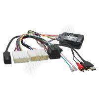 Adaptér ovládání na volantu Nissan SWC NIS 09