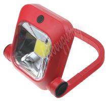 LED8cob8 AKU LED pracovní i rekreační lampa