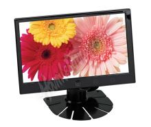 ic-906t LCD digitální monitor 9