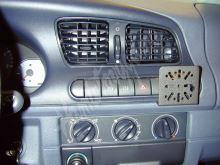 70763 GSM konzole pro Škoda Felicia, Pick-up 96-