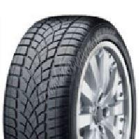 Dunlop SP WINTER SPORT 3D N0 M+S 3PMSF X 235/65 R 17 108 H TL zimní pneu