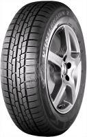 Firestone Vanhawk Winter 2 Evo 205/55 R16 91H zimní pneu