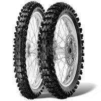 Pirelli Scorpion MX Mid Soft 32 2.75 -10 M/C 37J NHS zadní