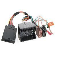 Adaptér ovládání na volantu Audi SWC AU 02