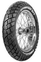 Pirelli MT90 A/T Scorpion 120/90 -17 M/C 64S TT zadní