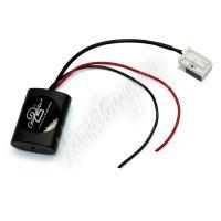 Bluetooth audio adaptér, Seat, Škoda, VW, BT-A2DP VW 12