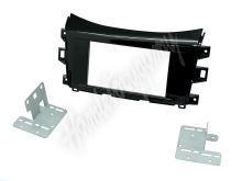 Plastový rámeček 2DIN, Nissan Navara (15-) PF-2765 2D