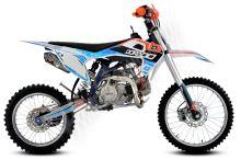 Pitbike Dorado DT155ccm 19/16 závodní verze