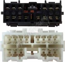 sot-070 Kabeláž pro HF PARROT/OEM Mitsubishi modely 1996-