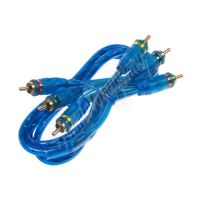 xs-3110 RCA audio/video kabel Hi-Q line, 1m
