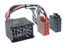 21011 Konektor ISO BMW 3-5-7 90>