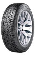 Bridgestone BLIZZAK LM-80 EVO FSL 215/65 R 16 98 T TL zimní pneu (může být staršího data)