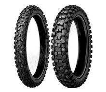 Dunlop Geomax MX52 120/80 -19 M/C 63M TT