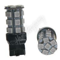 95241ora LED T20 (7443) oranžová, 12V, 18LED/3SMD