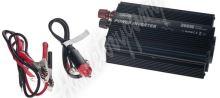 35324 Měnič napětí z 24/230V + USB, 300W