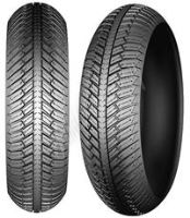 Michelin City Grip Winter 140/60 -14 M/C 64S TL zadní