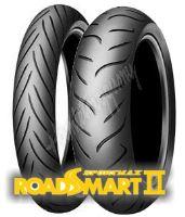 Dunlop Sportmax Roadsmart II 120/70 ZR17 + 170/60 ZR17