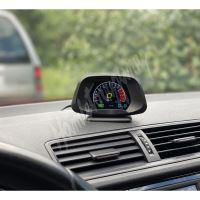 se166 Palubní DISPLEJ LCD, OBDII, GPS na palubní desku
