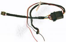 tvf-07 Kabeláž Mercedes NTG1 pro připojení modulu TVF-box01 Comand APS DVD