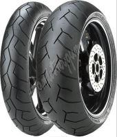 Pirelli Diablo 120/70 ZR17 + 190/50 ZR17
